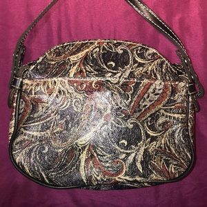 Patricia Nash Crossbody Purse